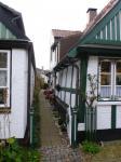 Fischerviertel Holm in Schleswig